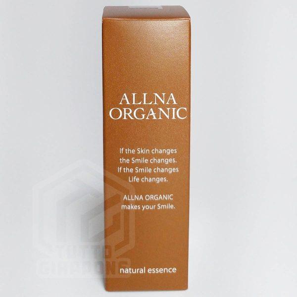 Allna Organic Skin Lotion 47ml Lozione naturale per la cura della pelle 3 tutto giappone