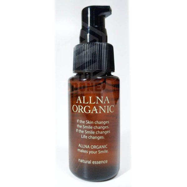 Allna Organic Skin Lotion 47ml Lozione naturale per la cura della pelle 6 tutto giappone