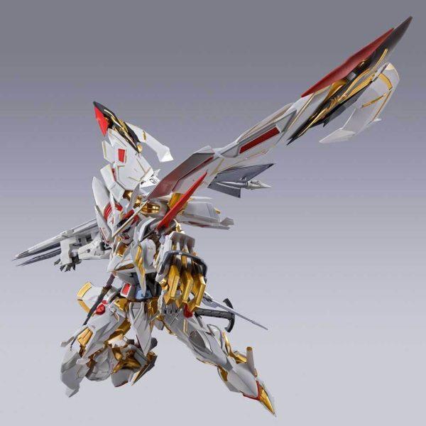 Metal Build MBF P01 Re3 Gundam Astray Gold Frame Amatsu Hana 002 tuttogiappone