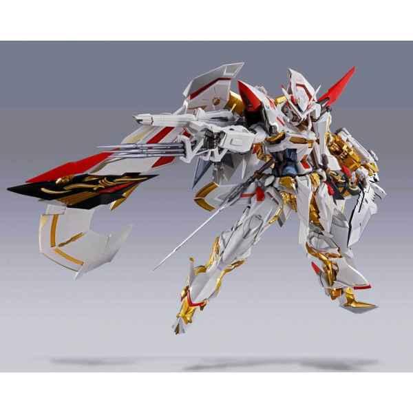 Metal Build MBF P01 Re3 Gundam Astray Gold Frame Amatsu Hana 003 tuttogiappone