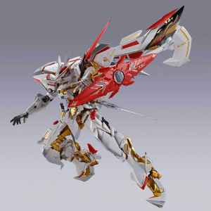 Metal Build MBF P01 Re3 Gundam Astray Gold Frame Amatsu Hana 004 tuttogiappone