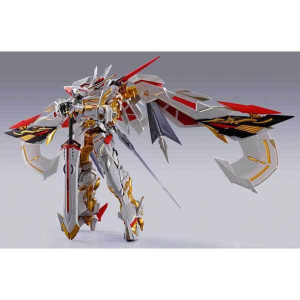 Metal Build MBF P01 Re3 Gundam Astray Gold Frame Amatsu Hana 007 tuttogiappone