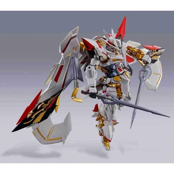 Metal Build MBF P01 Re3 Gundam Astray Gold Frame Amatsu Hana 009 tuttogiappone
