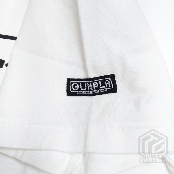 t shirt maglietta gunpla RX 78 2 Gundam manica tuttogiappone jpg